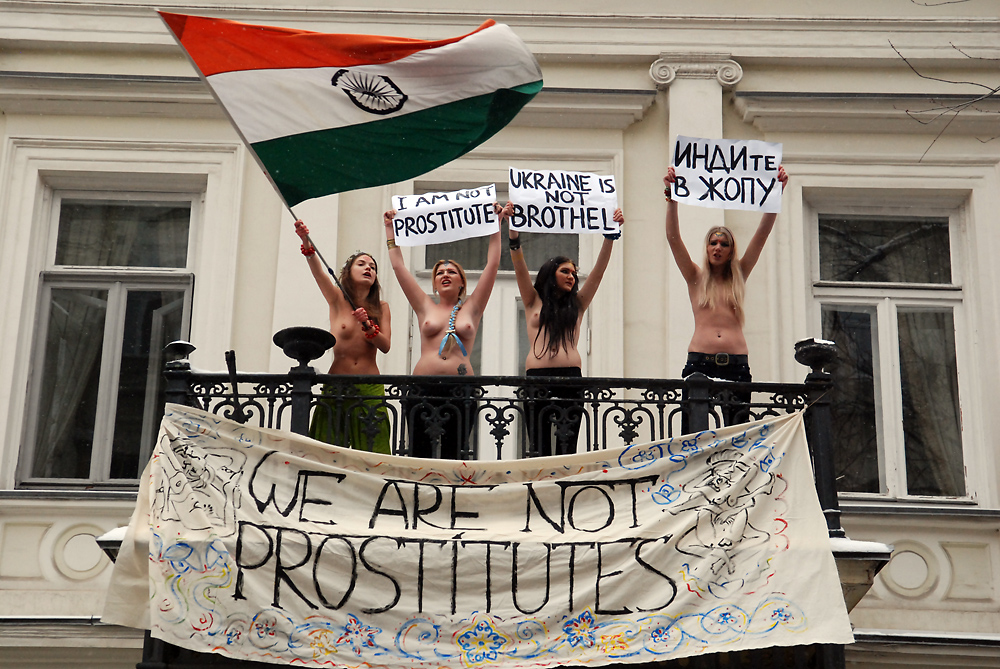 Russlands befolkningsproblem indiske mænd Svaret-5398