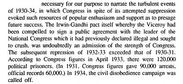 Extract from: Constitutional Schemes and Political Development in India- Towards Transfer ... - |  By Verinder Grover  |  Page 209  |  Courtesy - Google Books |  Accessed on 2012-03-04 21-46-54  |  Click to access source page at books.google.com