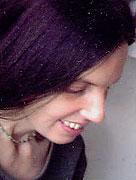 Jana Belisova - The Slovak ethnographer  | Image source & courtesy - radio.cz | Click for image.