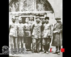 Another image of India medical aid team with Mao Zedong; image source & courtesy - cctvpic.com   |  Click for image.
