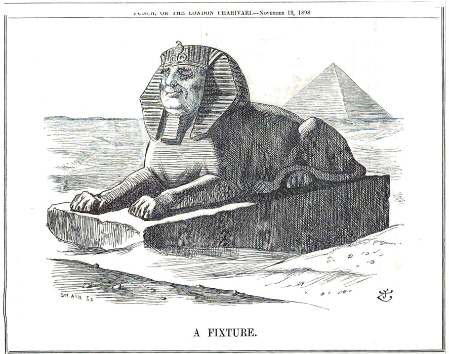 imperialism in egypt British empire: british empire, a  imperialism was the key word of the 1890s,  britain was the acknowledged ruling force in egypt from 1882 and in the sudan.
