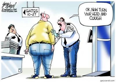 A 2010 cartoon by Gary Varvel; source & courtesy - newsblaze.com