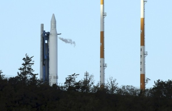 South Korea Space Program: Latest Launch Cancelled Minutes